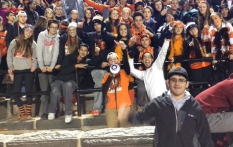 SHS Dominates Annual Homecoming Game