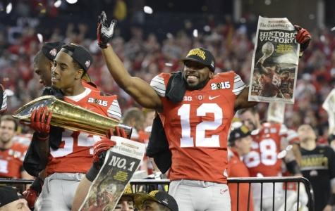 Ohio State Reigns Supreme In Inaugural College Football Playoff National Championship