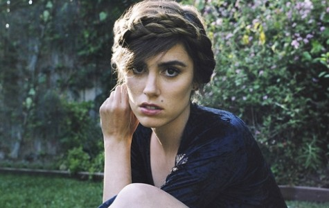 Up and Coming Artist of the Month: Ryn Weaver