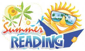 2015 English Department Summer Reading
