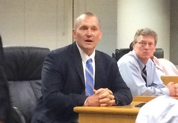 Major Changes Revealed at BOE Meeting