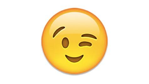 People Imitating Emojis