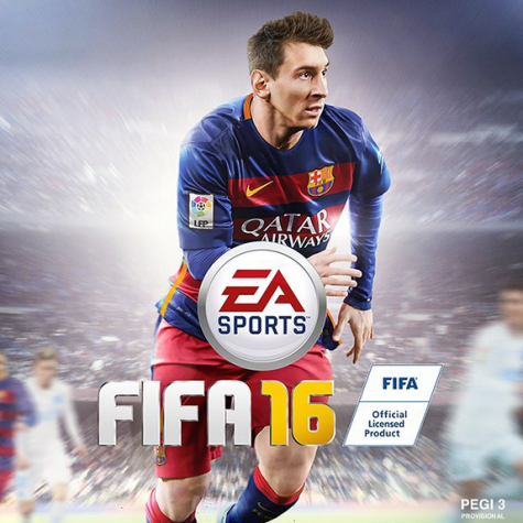 EA Makes Big Changes for FIFA 16