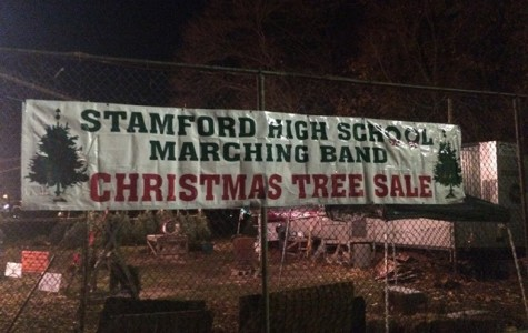 Marching Band Continues Holiday Fundraising Tradition