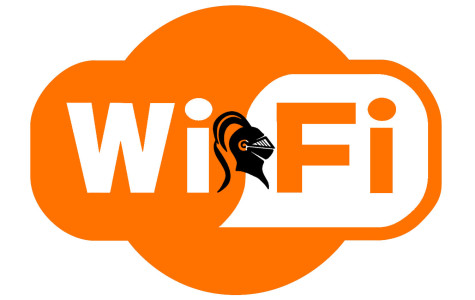 What's up with the Wi-Fi?