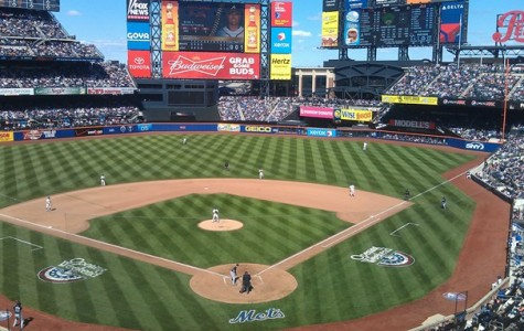 SHS Band Sells Mets Tickets to Fundraise
