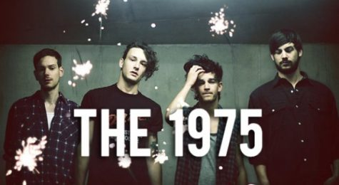 The 1975 Rocks the Barclay Center