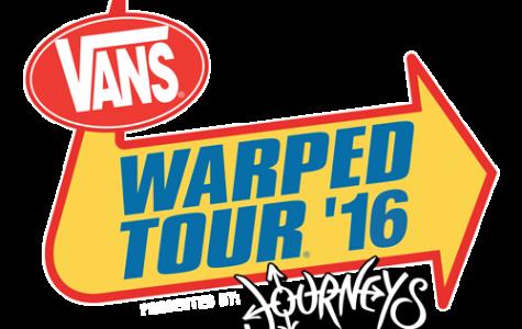 Vans Warped Tour Hits Hartford's XFinity Theater