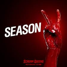 """""""Scream Queens"""" Returns for Season 2"""