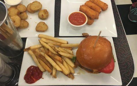 Burger Quest Episode 1: Lucky's