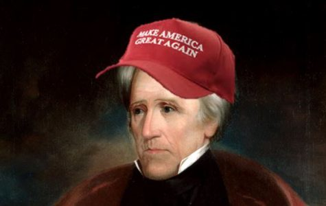 Why We Don't Need Another Andrew Jackson in the White House