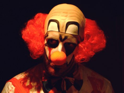 Why We Can't Let Clowns Turn Stamford Into a Circus