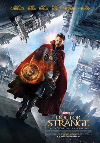 Doctor Strange: A MARVELous Movie
