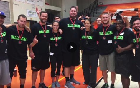SHS Hosts Second Annual Dodgeball Tournament