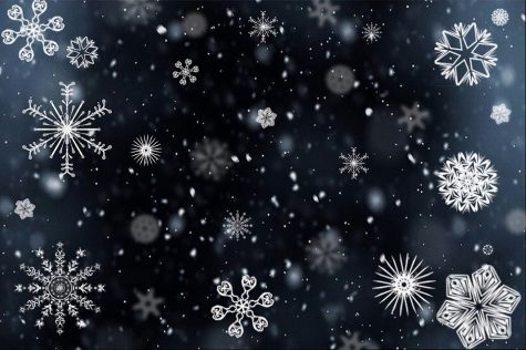 Winter Ball to Kick off Holiday Season