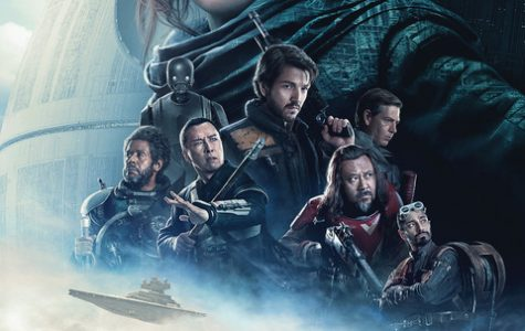Rogue One, Not a Number One