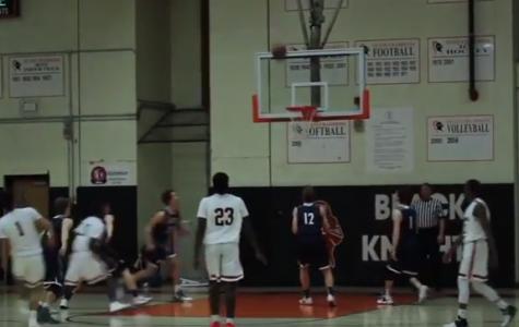 Boys Basketball Falls to Staples