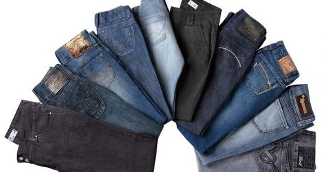 Why Buying More Expensive Jeans Could Help Save the Environment
