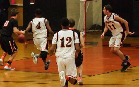 Boys and Girls Basketball: Season Recap