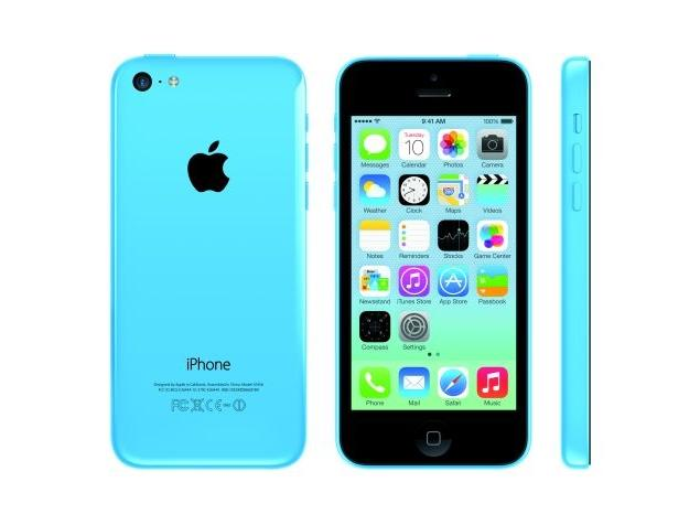 New Apple iPhone 5 Features – The Round Table