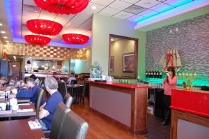 """Village """"Gourmet"""": A Restaurant Review"""