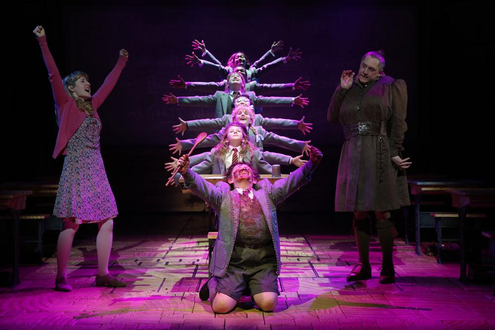 Anything+but+maggots+-+Matilda+the+musical