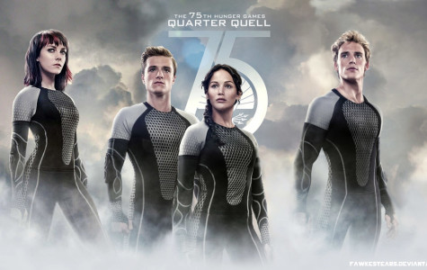 """The Hunger Games: Catching Fire"" is a big hit in theaters"