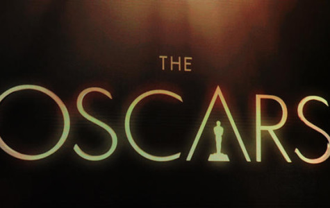 Oscar Sunday is approaching!