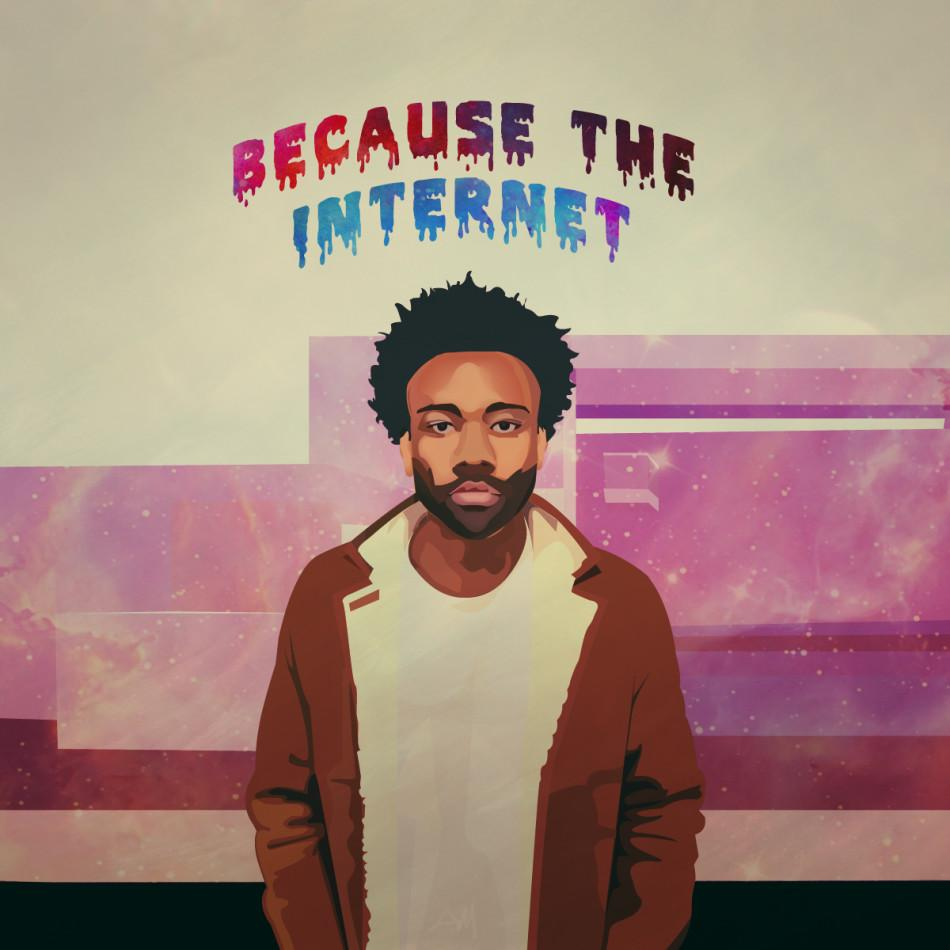 "Childish Gambino ""because the internet"" Release Date ...