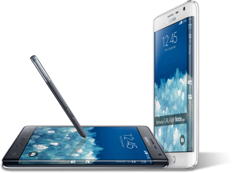 Samsung Galaxy Note Edge: Review