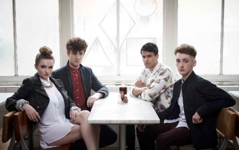 Up and Coming Artists of the Month: Clean Bandit