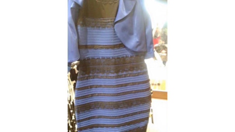 What Color Do You See?