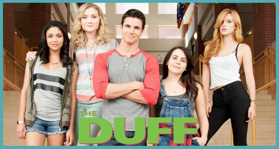 The Duff is Amazeballs