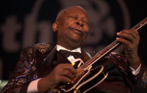 Guitar Legend B.B. King Dead at 89