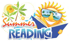 2015 English Department Summer Reading