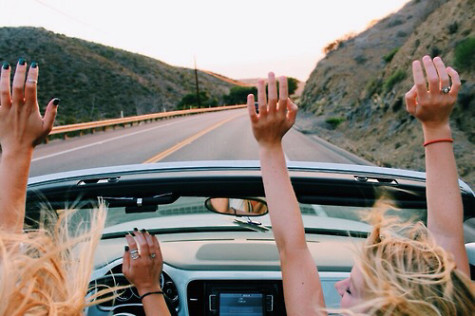 Summer Bucket List: What to do Before College