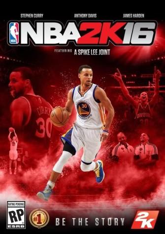 NBA 2K16 – A Spike Lee Joint?