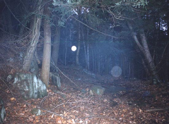 Top Five Haunted Places in Connecticut