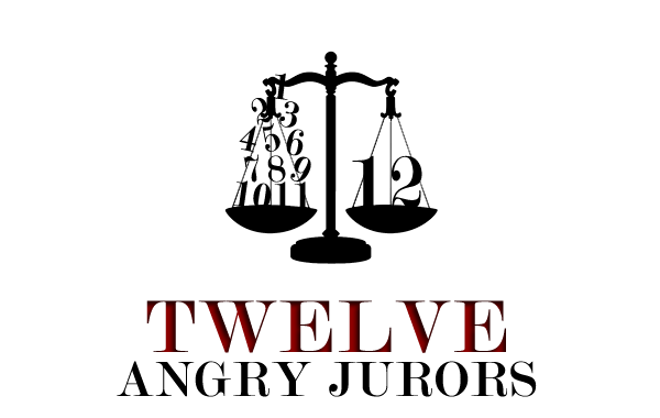 The Verdict on 12 Angry Jurors