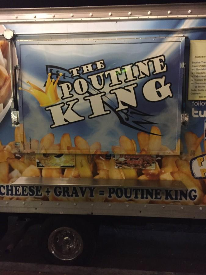 Poutine King is King