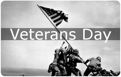 Veterans Overlooked Too Often