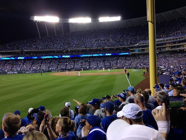 World Series Reactions – The Round Table