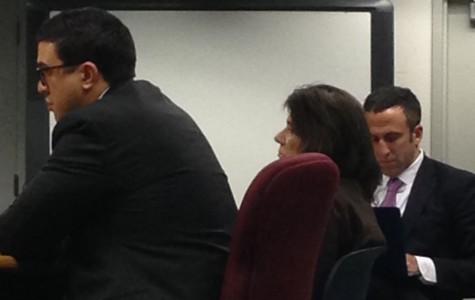 Board Terminates Former Principal Donna Valentine