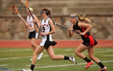 Stamford High Athletes Take on College Sports
