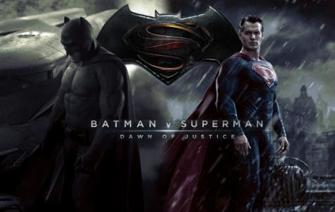 Batman V. Superman: A Battle Between Boys
