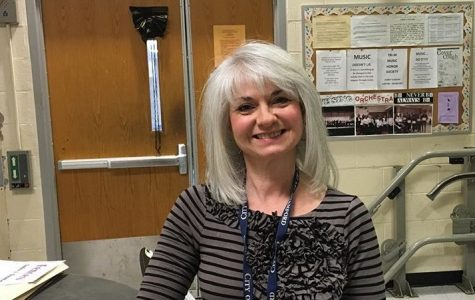 An Interview with the Teacher of the Year