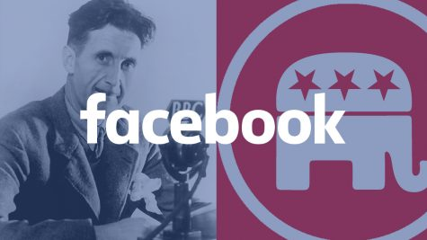 Facebook: The Ministry of Truth