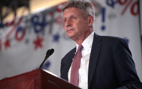 Why You Shouldn't Waste Your Vote on Gary Johnson