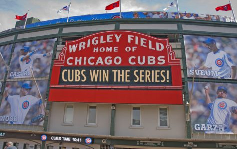 Top 5 Moments in Chicago Cubs World Series Win