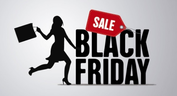 Six Tips for Surviving Black Friday